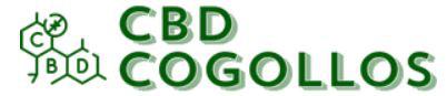 CBD COGOLLOS