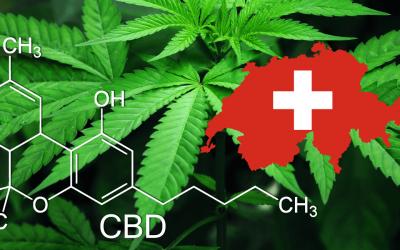 Suiza el dispensario de CBD de Europa