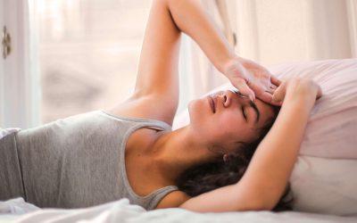 ¿Cómo el CBD Puede Ayudar a Combatir los Trastornos del Sueño?